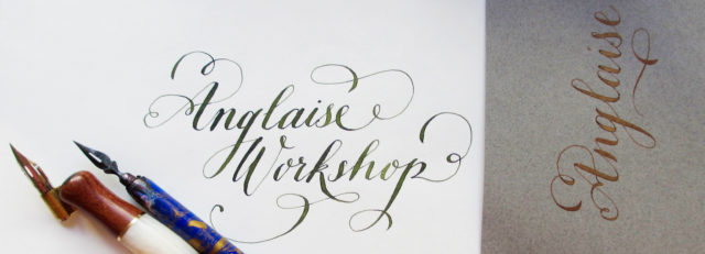 Anglaise Workshop Foto Header
